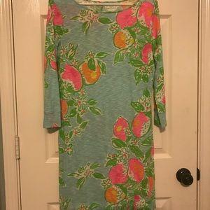 Beautiful Lilly Pulitzer Marlowe Dress